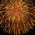 黒船祭の花火